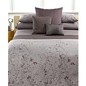 Calvin Klein Bedding, Jardin Collection  - from Macy's