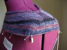 Dayana Knits: Sock Yarn for Garments! -- Rowan Fine Art Tee and New Orleans tips
