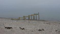 Beach...Moesgaard...