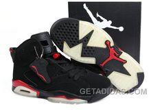 http://www.getadidas.com/air-jordan-6-black-varsity-red-super-deals.html AIR JORDAN 6 BLACK VARSITY RED SUPER DEALS Only $75.00 , Free Shipping!