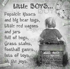 what are little boys made of - Bing Images