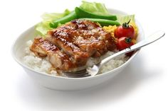 Asian Teriyaki Chicken - Slow Cooker Recipe _ Recipe adapted from The Comfort of Cooking. Serve over rice with vegetables! Crock Pot Slow Cooker, Crock Pot Cooking, Slow Cooker Chicken, Slow Cooker Recipes, Cooking Recipes, Crockpot Recipes, Vegetarian Recipes, Turkey Recipes, Chicken Recipes