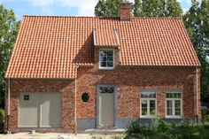 Architect Bart De Pooter - Oudenaarde