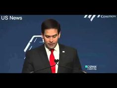 Rubio On Radical Apocalyptic Islam: 'Either They Win Or We Win' | US News