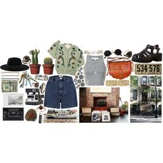"""Make this place your h o m e."" by hippierose on Polyvore"