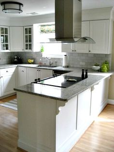 Total Kitchen Reno for $8,500 using Ikea Cabinets