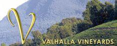 Valhalla Vineyards located in Roanoke, VA.