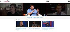 HandsOn.TV, vídeos curados por emprendedores para emprendedores