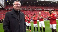 BBC Sport - Manchester United 2-1 Swansea