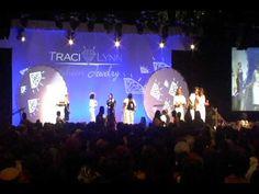 Traci Lynn Fashion Jewelry Convention 2012