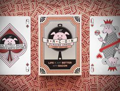 playing card designs - Playing cards are one of the world's oldest games that…