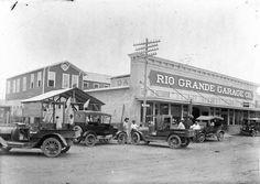 Rio Grande City circa 1915