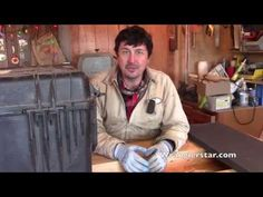 One Man's Junk Is Another's Treasure | Wranglerstar - YouTube
