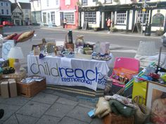 Bric-a-brac sale to raise funds