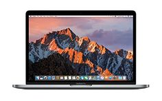 Apple MacBook Pro MLH12LL/A 13.3-inch Laptop with Touch Bar (2.9GHz dual-core Intel Core i5 256GB Retina Display) Space Gray