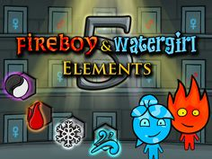Fireboy and Watergirl Elements game - No install,Enjoy the best casual game center! Math Games For Kids, All Games, Math Game Websites, Fireboy And Watergirl, Video Game Crafts, Temple Of Light, Ice Breaker Games, Girl In Water, Adventure Games
