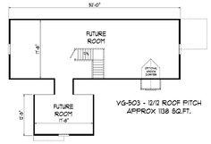 VG-503 2nd floor / bonus room