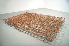 Nadia Kaabi-Linke, No One Harms Me Unpunished, 2012 - CoSA | Contemporary Sacred Art