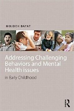 This book focuses on research-based strategies for educators to address challenging behaviors of children during early childhood and elementary school years. Utilizing research from the fields of neuroscience, child development, child psychiatry, counselling and applied behavior analysis, the author suggests simple strategies for teachers to manage behaviors and promote mental health and resilience in children with challenging behaviors.