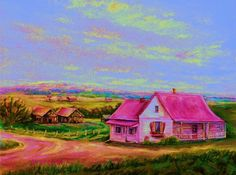 little-pink-houses-carole-spandau