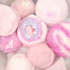 Omg, these are some of the best bath bombs!