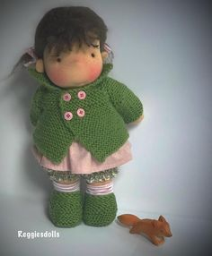 231 Best Puppen Images On Pinterest Fabric Dolls Doll Patterns