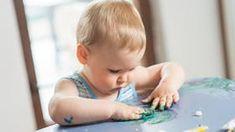 Les mots qui blessent bébé | PARENTS.fr