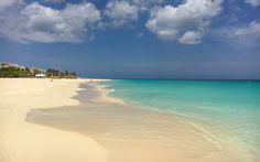 Traumstrand auf Aruba © Viktoria Urbanek Hotels, Strand, Beach, Water, Outdoor, Last Minute Vacation, Travel, Island, World
