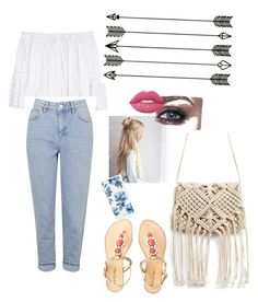 """""""Untitled #12"""" by stepha9763 on Polyvore featuring Carolina Herrera, Topshop, Lilly Pulitzer, Sonix and Lime Crime"""
