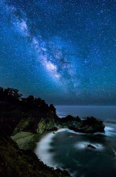 McWay Milky Way