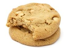 You'll Go Nuts for These Easy Peanut Cookies: Peanut Cookies