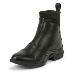 Tony Lama Performance Ladies Paddock Boot - Statelinetack.com