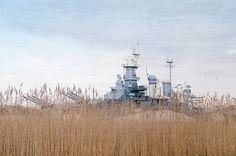 NC Battleship | Wilmington, NC