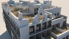 #kevelair El Hotel Maravilla Palace se ampliará y renovará con 15 M € de inversión #kevelairamerica