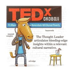 The Thought Leader /