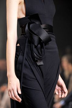 Haider Ackermann | Curated by @sommerswim