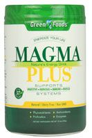 Green Foods Magma Plus® Powder