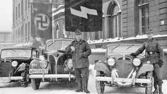 Gestapos hovedkontor