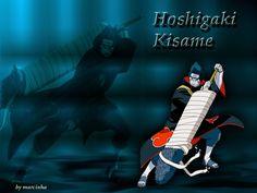 Wallpaper Anime Manga HD : Kisame Wallpaper  Hd