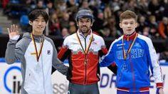 Une pleine cargaison pleine de médailles, c'est ce qui attend Équipe Canada après les incroyables performances de ses athlètes à...
