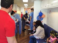 Give Kids A Smile Day 2014