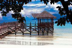 Bunga Raya Island Resort & Spa, Malaysia