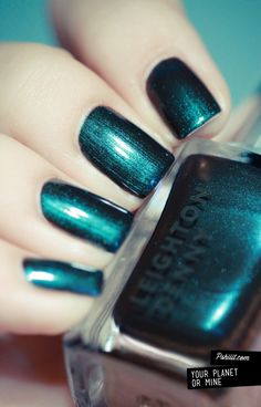 Leighton Denny - Your Planet or Mine