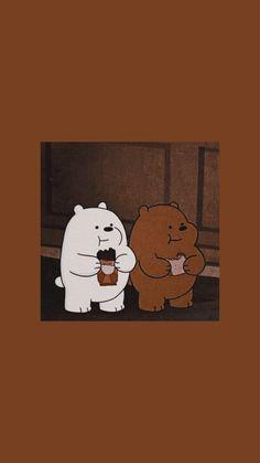 Cute Tumblr Wallpaper, Cute Panda Wallpaper, Cartoon Wallpaper Iphone, Cute Pastel Wallpaper, Bear Wallpaper, Cute Patterns Wallpaper, Cute Disney Wallpaper, Cute Wallpaper Backgrounds, Kawaii Wallpaper