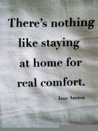 ~ Jane Austen