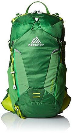 Gregory Miwok 24 Daypack Grass Green One Size >>> Want to know more, click on the image.