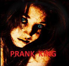 Жуткая мертвая девочка Розыгрыш - Creepy dead girl Scary Prank
