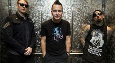 blink-182 announce 2016 summer tour