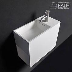 Håndvaske: Nepi håndvask