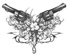 If I was to ever get a tat it would be something like this